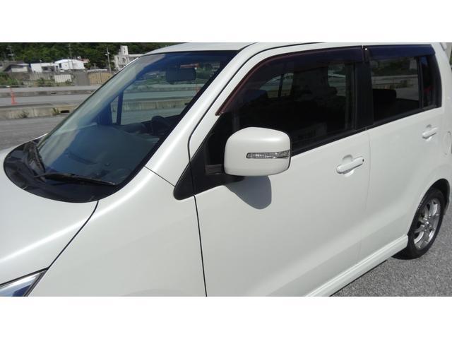 「スズキ」「ワゴンRスティングレー」「コンパクトカー」「沖縄県」の中古車30