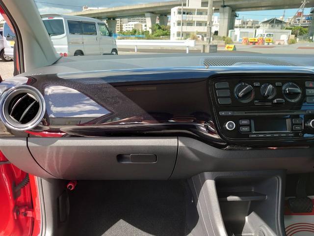 「フォルクスワーゲン」「up!」「コンパクトカー」「沖縄県」の中古車27