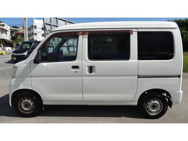 「ダイハツ」「ハイゼットカーゴ」「軽自動車」「沖縄県」の中古車5