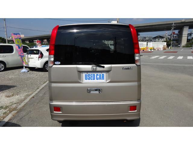 「ホンダ」「バモス」「コンパクトカー」「沖縄県」の中古車7