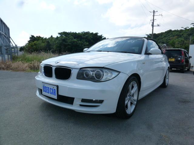 「BMW」「1シリーズ」「クーペ」「沖縄県」の中古車2