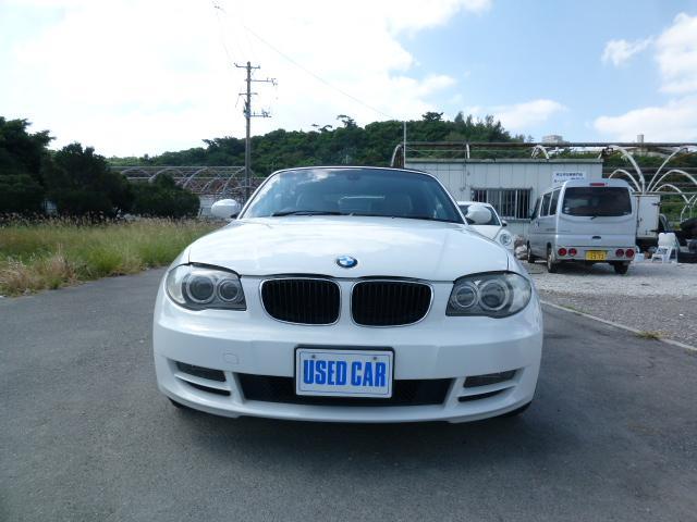 「BMW」「1シリーズ」「クーペ」「沖縄県」の中古車3