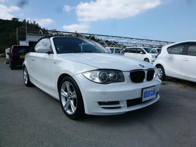 「BMW」「1シリーズ」「クーペ」「沖縄県」の中古車4