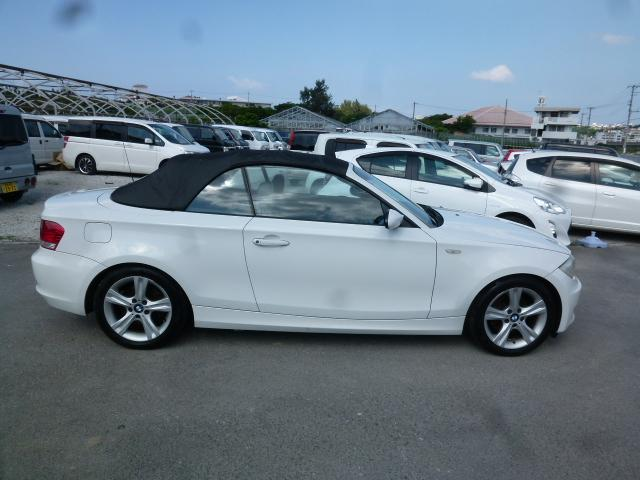「BMW」「1シリーズ」「クーペ」「沖縄県」の中古車5