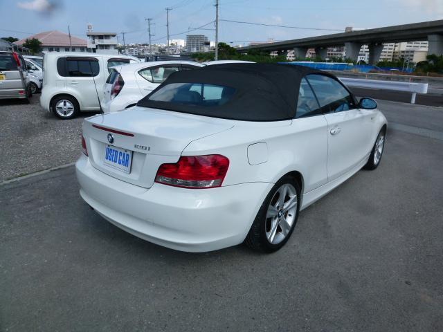 「BMW」「1シリーズ」「クーペ」「沖縄県」の中古車6