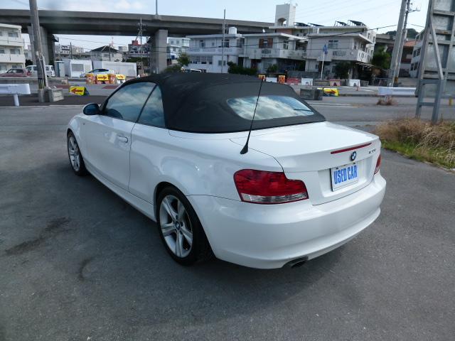 「BMW」「1シリーズ」「クーペ」「沖縄県」の中古車8