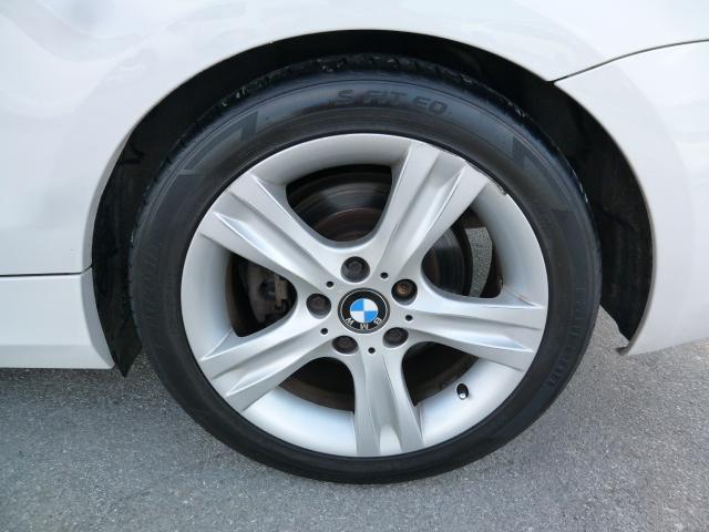 「BMW」「1シリーズ」「クーペ」「沖縄県」の中古車10