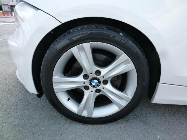 「BMW」「1シリーズ」「クーペ」「沖縄県」の中古車11