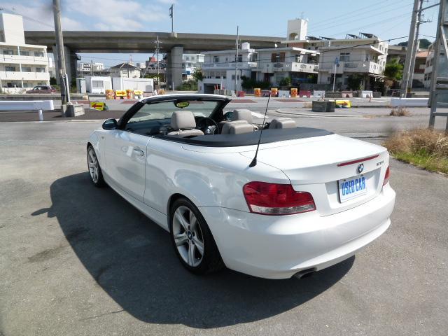 「BMW」「1シリーズ」「クーペ」「沖縄県」の中古車36