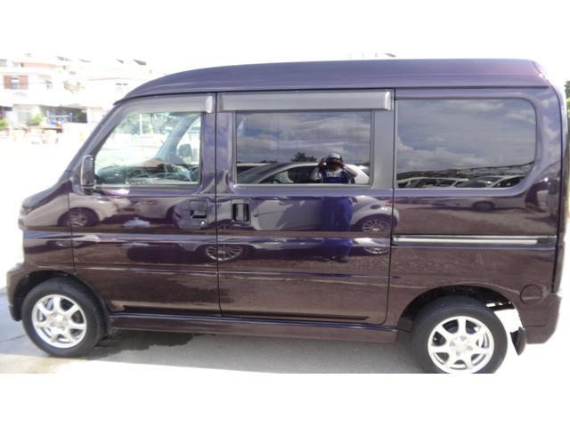 「ホンダ」「バモスホビオ」「コンパクトカー」「沖縄県」の中古車5