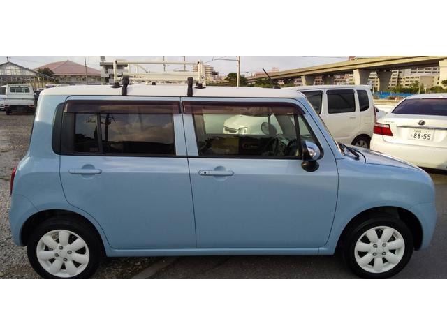 「スズキ」「アルトラパン」「軽自動車」「沖縄県」の中古車9