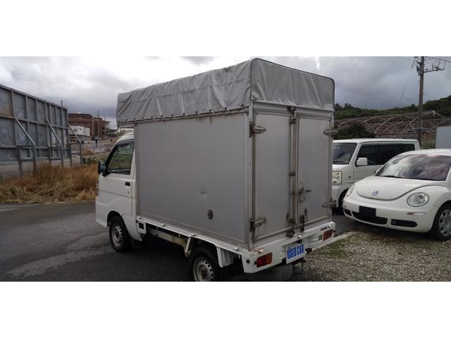 「ダイハツ」「ハイゼットトラック」「トラック」「沖縄県」の中古車6