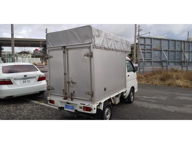 「ダイハツ」「ハイゼットトラック」「トラック」「沖縄県」の中古車8