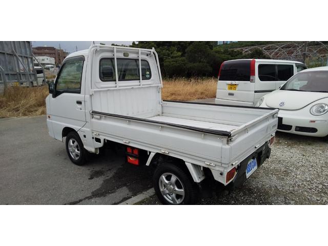 「スバル」「サンバートラック」「トラック」「沖縄県」の中古車6
