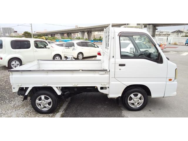「スバル」「サンバートラック」「トラック」「沖縄県」の中古車9
