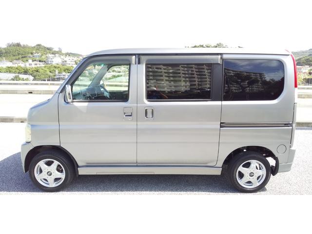 「ホンダ」「バモス」「コンパクトカー」「沖縄県」の中古車5