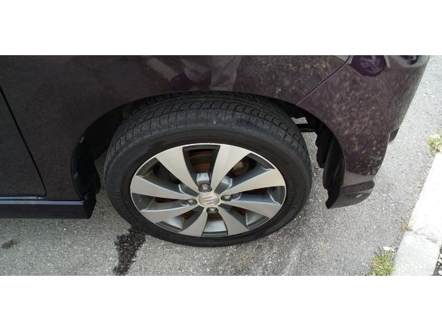 「スズキ」「ワゴンRスティングレー」「コンパクトカー」「沖縄県」の中古車29