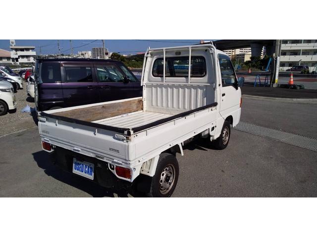 「スバル」「サンバートラック」「トラック」「沖縄県」の中古車8