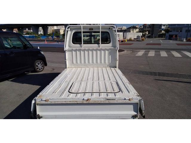 「スバル」「サンバートラック」「トラック」「沖縄県」の中古車10
