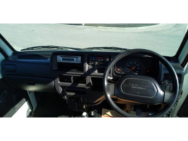 「スバル」「サンバートラック」「トラック」「沖縄県」の中古車12