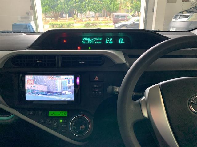 S 2年保証 フルセグTV・ナビ bluetooth プッシュスタート バックカメラ(35枚目)