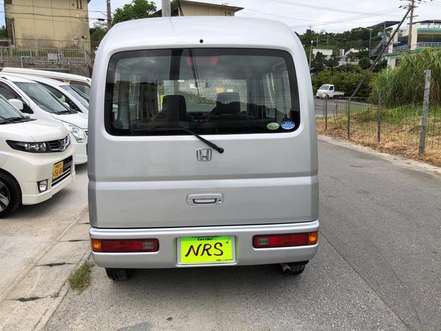 「ホンダ」「アクティバン」「軽自動車」「沖縄県」の中古車3
