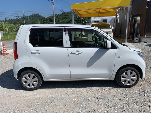 「マツダ」「フレア」「コンパクトカー」「沖縄県」の中古車4