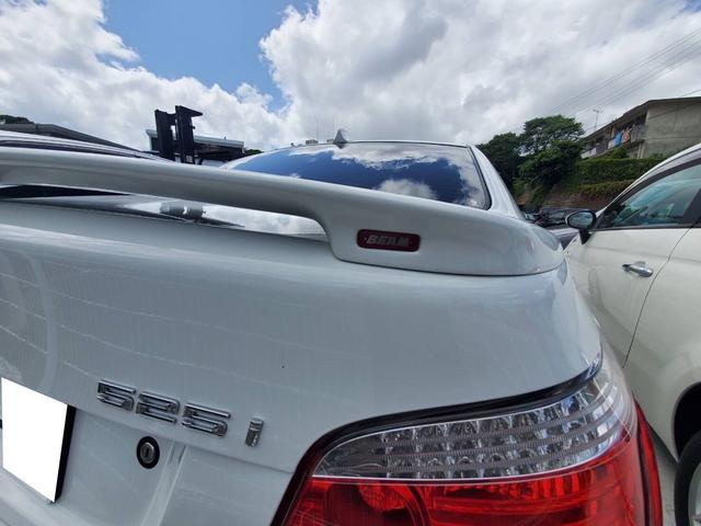 BMWその他525I