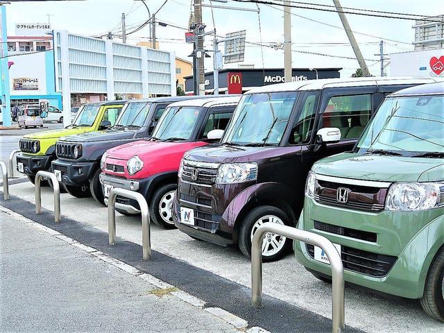 「日産」「デイズルークス」「コンパクトカー」「沖縄県」の中古車53