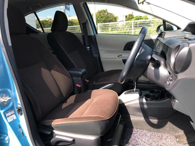 ☆運転席は視点が高いので見通しが良く、フロントやサイドのガラスも大きくて運転し易いですよ♪