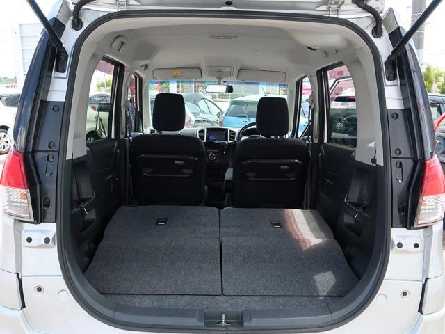 S-DJE ディスプレイオーディオ バックモニター 両側電動ドア スマートキー アイドリングストップ HIDヘッド フォグ(28枚目)
