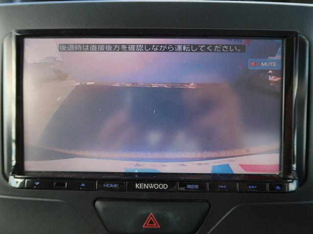 X SDナビ バックカメラ 電動スライドドア ETC アイドリングストップ スマートキー(4枚目)