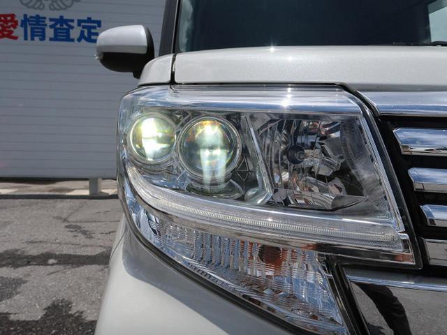 カスタムX SAIII SDナビ 電動スライドドア 衝突軽減装置 オートマチックハイビーム アイドリングストップ スマートキー(31枚目)