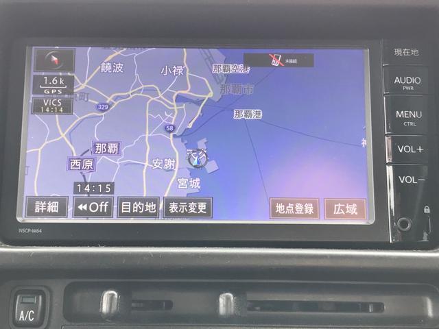 デラックス 2年保証付き・4速オートマ・Bluetooth・ワンセグTV・ナビ・バックモニター・PW・キーレス・本土車(8枚目)