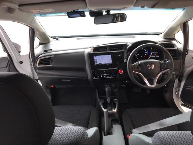 13G・L ホンダセンシング 5年長期保証付き・ドライブレコーダー(前後)・Bluetooth・ワンセグ&DVD&ナビ・スマートキー・ETC(13枚目)