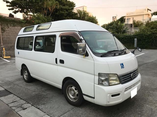 「日産」「キャラバン」「その他」「沖縄県」の中古車3