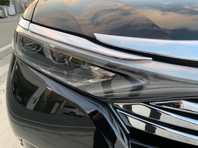 G ヴィオラ 特別仕様車 ナビ フルセグTV モデリスタフルエアロ モデリスタアルミホイル モデリスタフロントグリル トランクスポイラー レザーシート パワーシート シートヒーター バックカメラ ドライブレコーダー(11枚目)