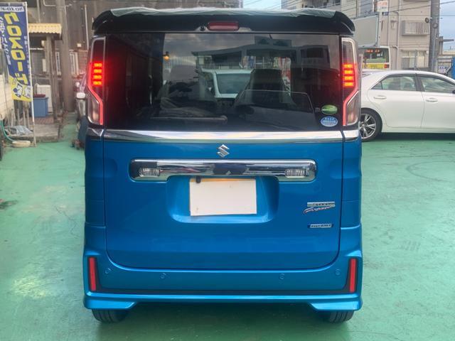 ハイブリッドXS 新車保証継承有り(7枚目)