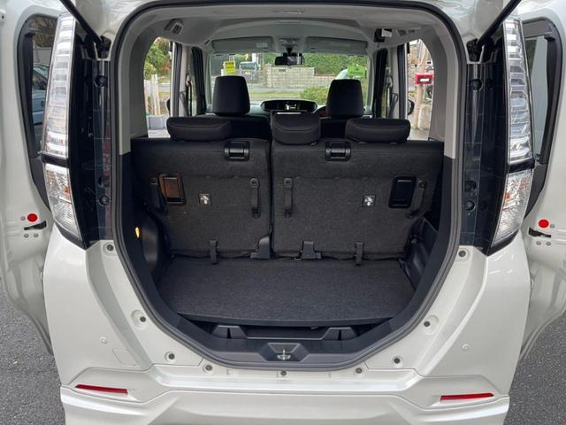 G S 5年保証付♪ モデリスタエアロ&ホイール 大画面フルセグBT 両側電動スライドドア タイヤ4本新品(20枚目)