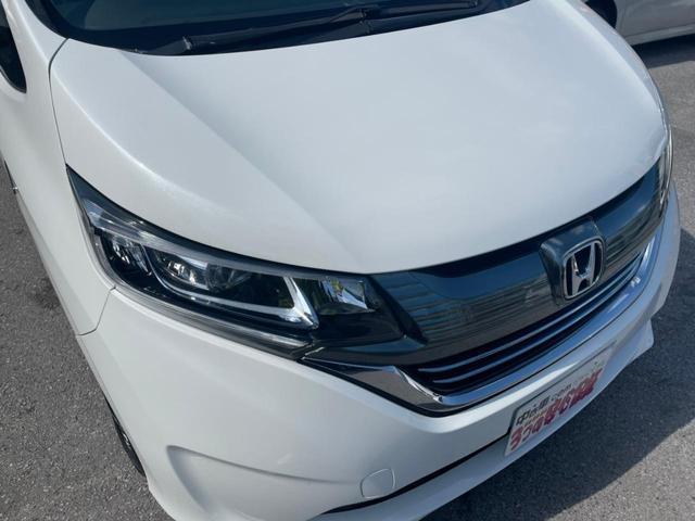 ハイブリッドG・ホンダセンシング 5年保証付♪ 両側電動スライドドア タイヤ4本新品(6枚目)