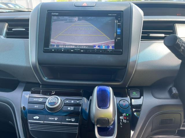 ハイブリッドG・ホンダセンシング 5年保証付♪ 両側電動スライドドア タイヤ4本新品(15枚目)