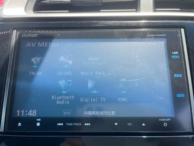 Sパッケージ 中古車の残クレ&5年乗換プラン(5年保証付♪) フルセグBT&バックカメラ タイヤ4本新品(16枚目)