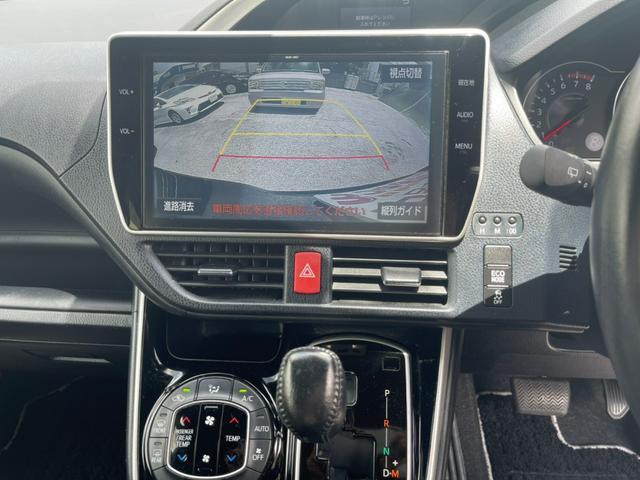 ZS 煌 5年保証付♪ 大画面フルセグBT フリップモニター 両側電動スライドドア ブレーキアシスト搭載車(16枚目)