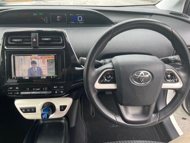 S 5年保証付(HVバッテリー含む♪) ワンセグBT&バックカメラ ブレーキアシスト搭載車 フルエアロ(16枚目)