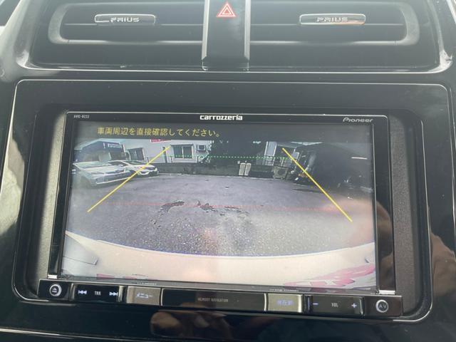 S 5年保証付(HVバッテリー含む♪) ワンセグBT&バックカメラ ブレーキアシスト搭載車 フルエアロ(17枚目)
