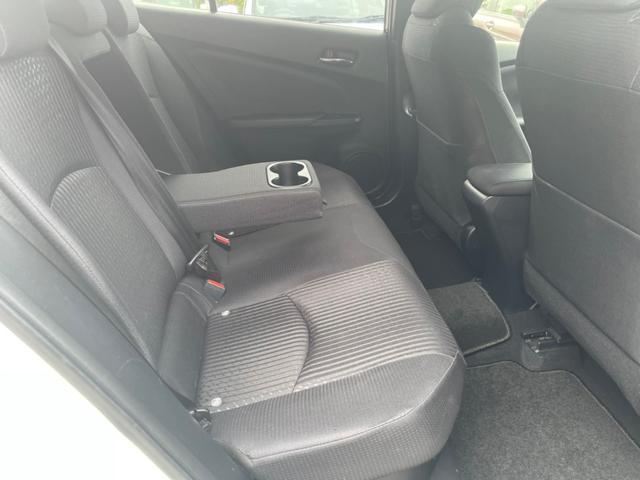 S 5年保証付(HVバッテリー含む♪) ワンセグBT&バックカメラ ブレーキアシスト搭載車 フルエアロ(18枚目)