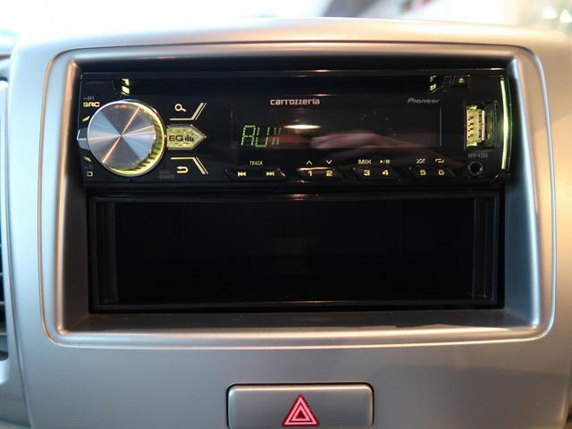 【カーオーディオ】インパネにすっきり収まり、とても使いやすいです!CDを聴きながら運転をお楽しみいただけます!