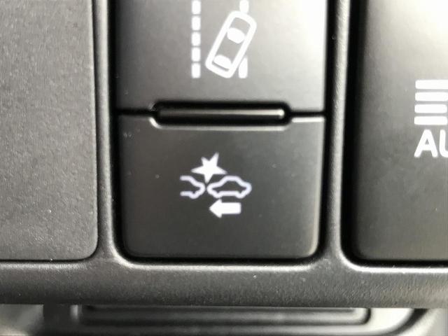 クロスオーバー 純正ナビ 衝突被害軽減 LEDヘッドライト バックカメラ フルセグTV オートライト ETC(5枚目)