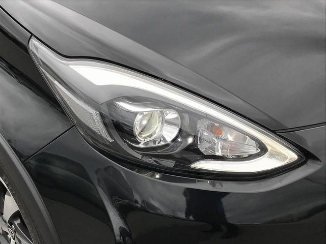 クロスオーバー 純正ナビ 衝突被害軽減 LEDヘッドライト バックカメラ フルセグTV オートライト ETC(27枚目)