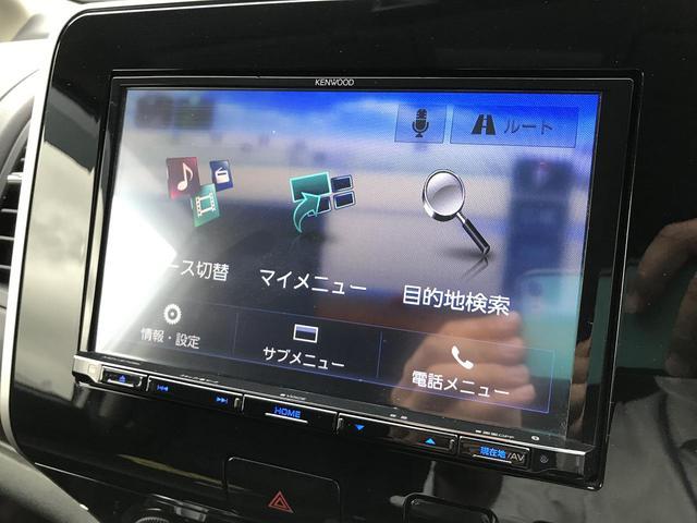 【社外メモリナビ】使いやすいナビで目的地までしっかり案内してくれます!お車の運転がさらに楽しくなりますね!!